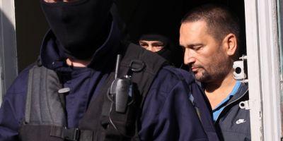 Confesiunile lui Traian Berbeceanu din cele mai negre zile. Despre calvarul din arest: