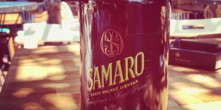 Samaro, bautura romaneasca din nuci verzi care concureaza cu tariile nemtesti