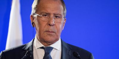 Lavrov respinge la Berlin orice amestec al rusilor in alegerile legislative germane
