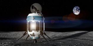Incepe era mineritului spatial: o companie americana se pregateste de prospectiuni miniere pe Luna INFOGRAFIE