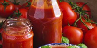 Cinci conserve pentru iarna. Cum preparam in casa ketchup sau cum muram pepenii verzi