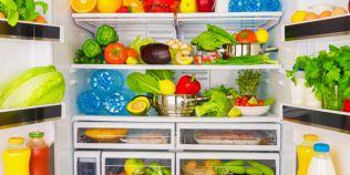 Cat si cum tii alimentele la frigider
