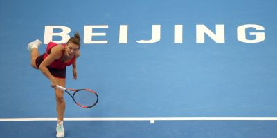 Halep la Beijing: Simona joaca, astazi, pentru a-si pastra locul 2 in lume. Cine o poate arunca pe 4 in ierarhia WTA