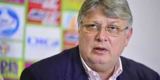 Iorgulescu, proiect spectaculos pentru fotbalul romanesc: vrea sa aduca in tara o tehnologie de 1,8 milioane de euro