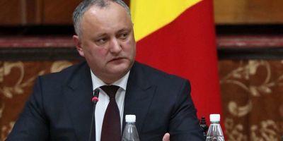 Dodon Salvatorul. La Bucuresti, proeuropenii si prorusii moldoveni l-au pacalit pe nefericitul de Basescu, insa la Kremlin nu-i crede nimeni