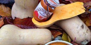 Bibiana Stanciulov, furnizoarea de dulceturi a Casei Regale, a inventat un magiun de dovleac 100% natural