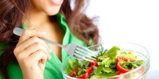 Studiu: Vegetarienii, mai putin sanatosi decat consumatorii de carne