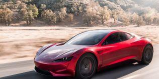 VIDEO Tesla a lansat unul dintre cele mai rapide automobile din lume