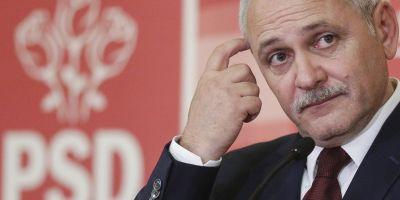 Sedinta de urgenta la PSD dupa mesajul Departamentului de Stat