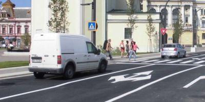 Nevazatori cu permis de conducere descoperiti in Alba. Persoanele vor fi reevaluate pentru gradul de handicap