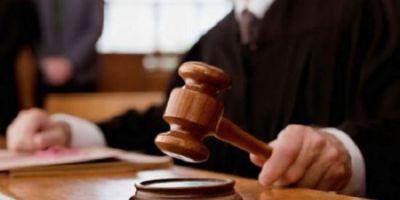 PROIECT Cei care vor sa devina magistrati vor fi supusi unor teste psihologice