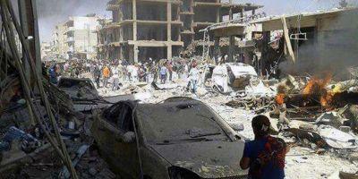 Armistitiul de sapte zile decretat de armata siriana a expirat si nu a mai fost prelungit