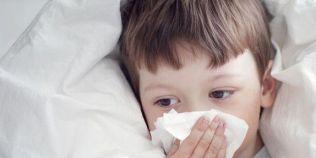 Cat de periculoase sunt alergiile pentru copii