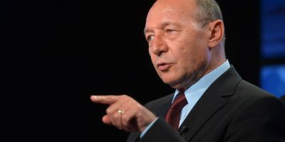 Traian Basescu, discutii la Bruxelles despre legile Justitiei