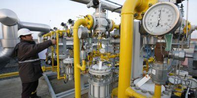 Proiect: Cota de gaze care ar putea fi tranzactionata pe bursa a fost diminuata de la 70%, la 30%