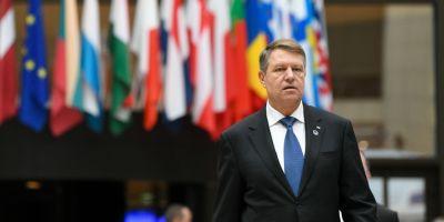 DOCUMENT Consiliul Europei ii cere lui Iohannis sa sesizeze Comisia de la Venetia pentru un punct de vedere pe legile Justitiei