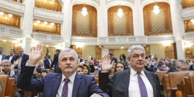 Dragnea: Iohannis a incercat orice ca aceasta guvernare sa nu functioneze. Unor membri ai Guvernului li s-a transmis ca ar fi mai buni ca lideri PSD
