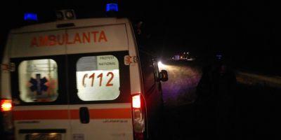 Bucuresti: Trupul unui barbat care ar fi fost ucis, descoperit carbonizat intr-un incendiu