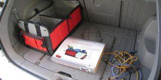 Obiectele obligatoriu de pastrat in portbagajul masinii. Amenda pe care o pot primi soferii daca incalca legea