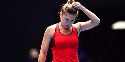 Halep, anunt ingrijorator inaintea finalei cu Wozniacki: Simona se confrunta cu o noua problema medicala