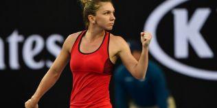 Halep debuteaza in echipamentul Nike: Simona a explicat de ce e mandra ca a semnat cu gigantul american