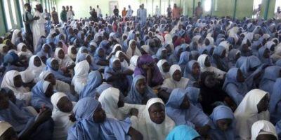 Peste 50 de fete sunt date disparute in Nigeria in urma unui atac al militantilor Boko Haram