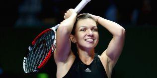 WTA a actualizat clasamentul: Simona Halep revine pe locul I si incepe a 17-a saptamana pe aceasta pozitie