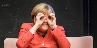 Test de cultura despre sefi de stat celebri din Europa. De cat timp este Angela Merkel cancelar al Germaniei