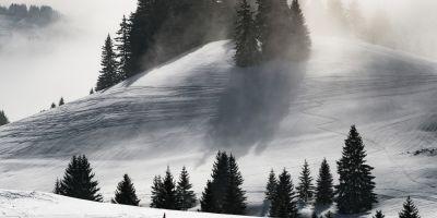 Patru persoane au murit in Alpii francezi in urma unei avalanse