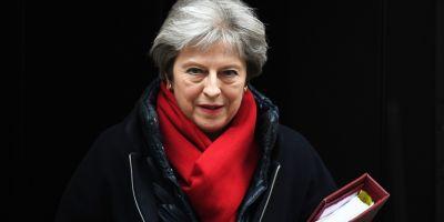 Theresa May: Daca implicarea Rusiei in atacul cu neurotoxina va fi dovedita, Marea Britanie va raspunde adecvat