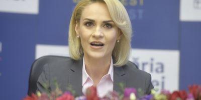 Firea, dupa ce liberalul Ciprian Ciucu a anuntat ca DNA a ajuns la Primaria Capitalei: A luat bata, s-a dus cu ea pe Facebook si mi-a dat in cap