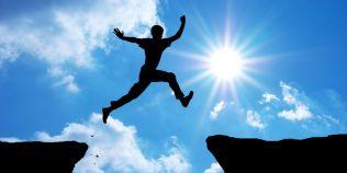Cum sa atingi succesul prin depasirea fricii de a actiona, conform programelor Dale Carnegie
