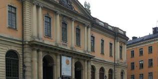 Premiul Nobel pentru Literatura ar putea fi suspendat in 2018. Un alt membru al Academiei Suedeze a demisionat
