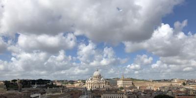 FOTO Roma, Roma, spectacolul istoriei. Tot ce nu trebuie sa ratezi intr-o excursie de patru zile pe taramul minunilor