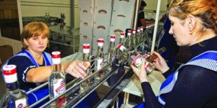Daea, dispus sa ajute financiar producatorii care vor face whisky din... fructe