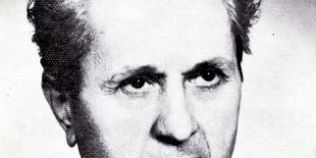 Povestea celui mai mare expresionist roman. Gheorghe Vanatoru, pictorul cu expozitii in America, uitat de Oltenita natala