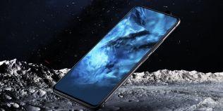 Vivo a lansat primul smartphone cu ecran pe toata partea frontala a sasiului si senzor de amprenta amplasat sub sticla display-ului