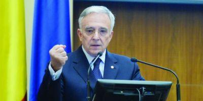 Isarescu: S-a terminat perioada dobanzilor foarte scazute sau negative. Asteptam sa vedem ce va hotari si Banca Centrala Europeana (BCE)